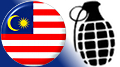 Grenade attack as Malaysian online gambling operators fight over agents