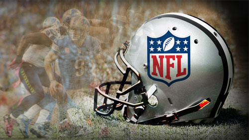 NFL Week 7 Betting Results