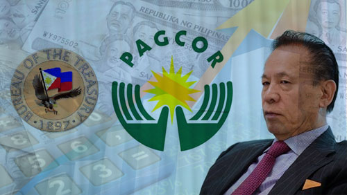 Okada's Tiger Resorts facing stiff penalty from PAGCOR; remittance to gov't up in August