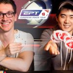 Sebastian Pauli and Andrew Chen Take the Top Titles at EPT London