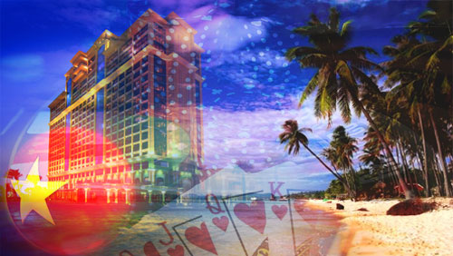 Vietnam to develop casino in Phu Quoc; Grand Ho Tram has new president