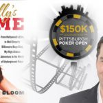Aaron Sorkin to write film adaptation of Molly Bloom's book; Phil Hellmuth wins Pittsburgh Poker Open