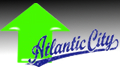 Atlantic City survivors post rare revenue gain as Christie ponders rescue plan