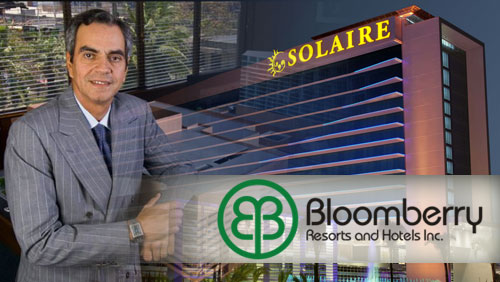 All systems go for opening of Solaire's Phase 1A expansion