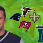 Brady for MVP, an NFC South team to win the Super Bowl, and other long-shot futures that could pay off