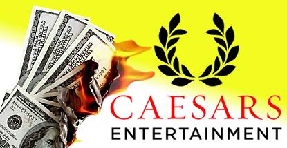Caesars Entertainment loses $10m per day in third quarter