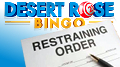 California seeks injunction against Iipay Nation's Desert Rose Bingo site