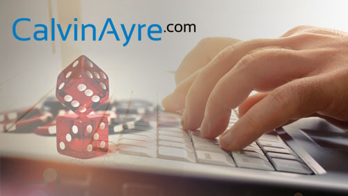 CalvinAyre.com is looking for Contributors