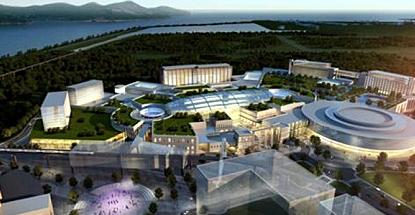 Chow Tai Fook to build $1b Incheon casino; Paradise City breaks ground