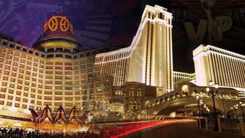 Singapore casinos fight for dwindling VIP market