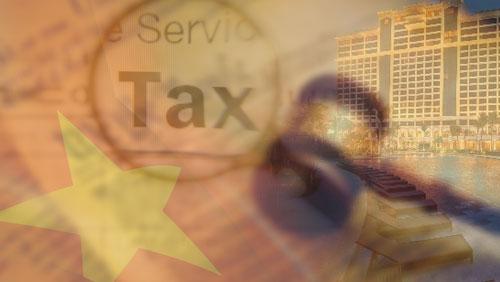 Vietnam government proposing change in casino tax laws; Grand Ho Tram Strip eyes pilot scheme to host locals
