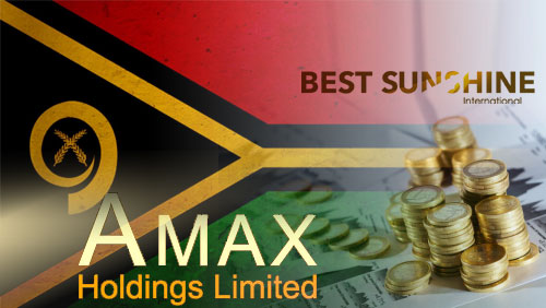 Best Sunshine prepares for shares sale; Amax optimistic about Vanuatu casino project