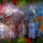 Christmas Sports Betting Schedule