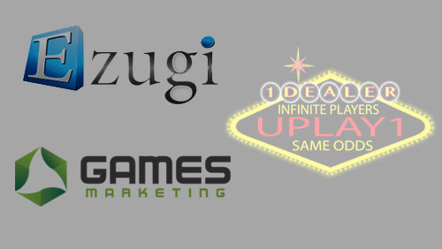 Ezugi Unveils New Games Lobby, Hybrid Blackjack and Sidebets