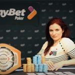 Jennifer Shahade Wins the TonyBet Open Face Chinese World Championship High Roller