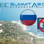Lawrence Ho-led firm raises stake in Russia casino project; Crimea not a rosy gambling town; Russia gov't criminalizes illegal gambling
