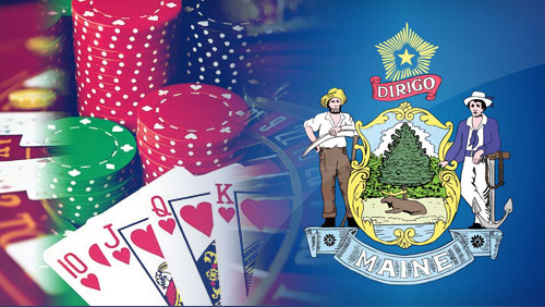 Legislative committee discusses study on expanding casino gambling in Maine