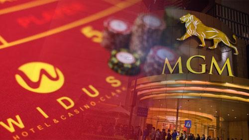 MGM China sets sights on resort in Hengqin; Widus International planning PH casino expansion