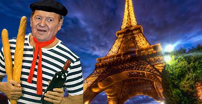 Las Vegas Sands gets Macau's approval to complete Parisian Macao