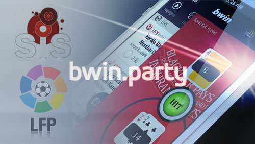 SIS launches upgrades to Spanish football product; Bwin moves to improve mobile app