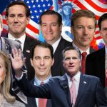 2016 Republican Nominations Betting Odds