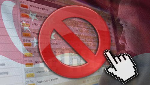 Singapore Remote Gambling Act to take effect Feb 2