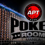 APT Poker Room Set to Open in Manila