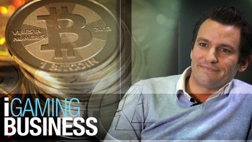 iGaming Business signs deal to accept crypto currency payments