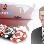 Nebraskan Senator Hoping to Legalize Poker in the State