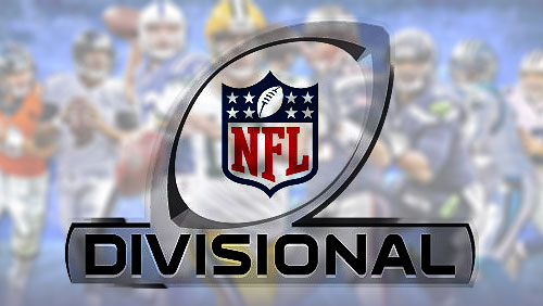NFL Divisional Round Line Movements