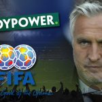 Paddy Power pays David Ginola $380,000 to run for FIFA president