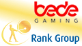 Rank Group online profit jumps 75%, inks platform deal with Bede Gaming