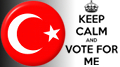Turkish political party denies it's a front for illegal gambling