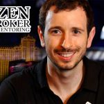 Brian Rast Launches Zen Poker Mentoring
