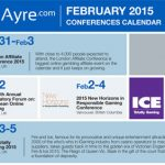 CalvinAyre.com Featured Conferences & Events: February 2015