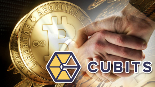 Gamble With Bitcoin, Win With Cubits