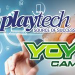 Playtech acquires GameMaker creator Yoyo Games for £10m