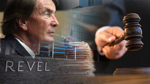 Revel sale in jeopardy after judge rules in tenants' favor