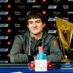 Dzmitry Urbanovich Wins the EPT Malta €25k High Roller