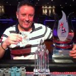 Fraser Bellamy Wins £200k at the Sky UK Poker Championships