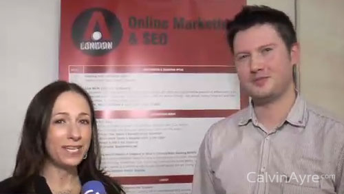 Lloyd Cooke on Achieving International SEO Success
