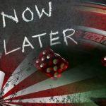 New delays plague Japan's casino bill