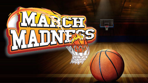 On Deck: March Madness