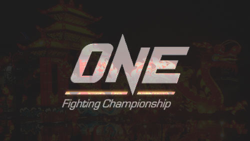 ONE Championship Announces Next Three Events in China