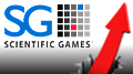 Scientific Games revenue spikes following Bally acquisition