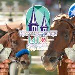 Kentucky Derby Betting Odds: Dortmund, American Pharoah heavy favorites
