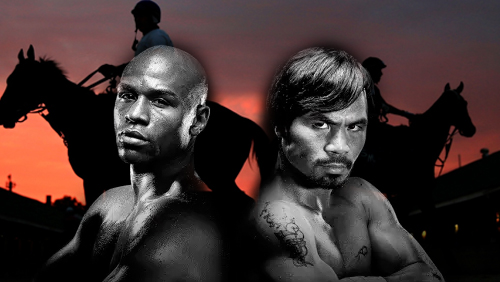 On Deck: Don't let the Mayweather-Pacquiao fight overshadow the Kentucky Derby