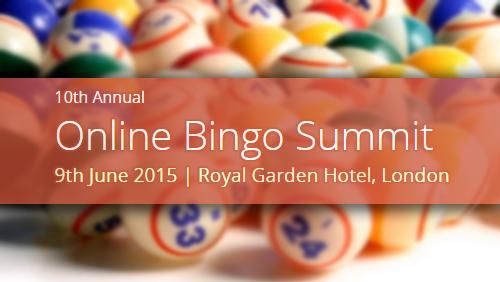 10th Anniversary of Online Bingo Summit