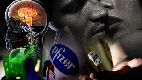 Pfizer to compensate Parkinson's patients over gambling and sex addictions