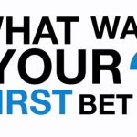 Question of The Day – First Bet